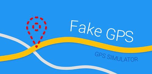 Fake GPS v5.0.0