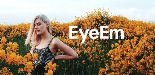 EyeEm – Camera & Photo Filter v5.15.3