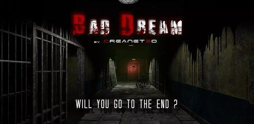 Bad Dream VR Cardboard Horror v2.9.1 + data