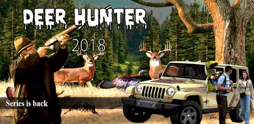DEER HUNTER 2018 v1.2
