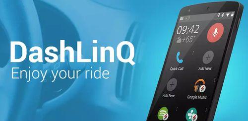 DashLinQ Car Driving Mode App v3.2.8.0