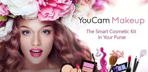 YouCam Makeup – Selfie Camera & Magic Makeover v5.32.4