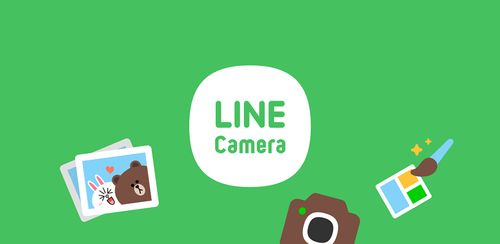 LINE camera – Selfie & Collage v14.2.9