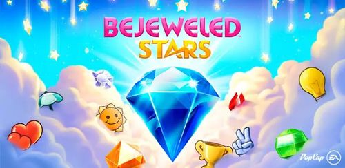 Bejeweled Stars: Free Match 3 v2.23.1
