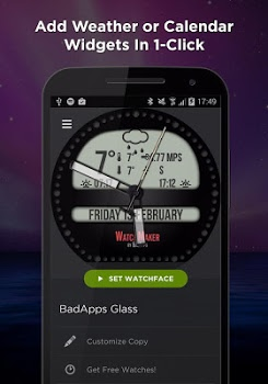 WatchMaker Premium License v4.9.7