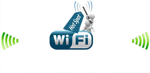 WiFi Tether Router v6.3.5