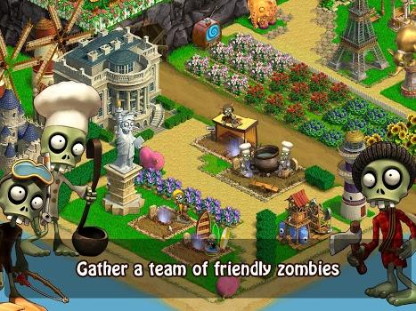 Zombie Castaways v1.14.3