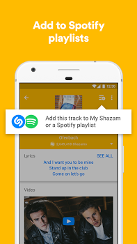 Shazam Encore v7.11.0-170627