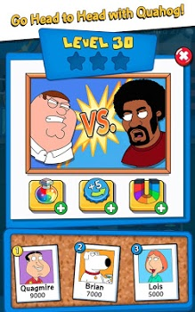 Family Guy Freakin Mobile Game v1.5.14