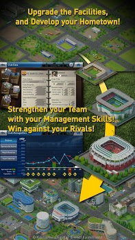 PES Club Manager v1.5.0 + data