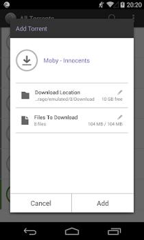 BitTorrent® Pro – Torrent App v4.7.0