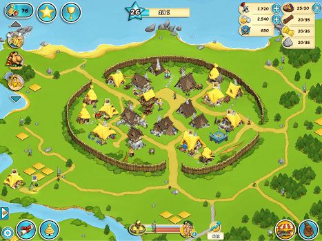 Asterix and Friends v1.5.1