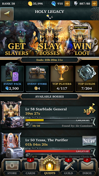 Legendary: Game of Heroes v2.5.11