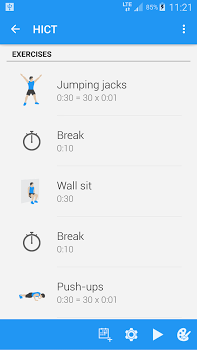 Home workouts pro v2.0.4