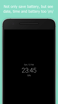Blackr – AMOLED Screen Off pro v3.5