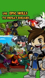 تصویر محیط Battle Gems (AdventureQuest) v1.2.18 + data