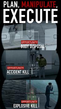 Hitman: Sniper v1.7.102079 + data