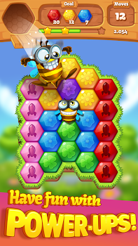 Bee Brilliant Blast v1.2.2