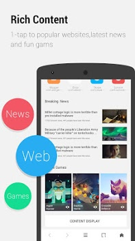 APUS Browser – Fast Download v1.6.9