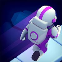 بازی هدایت فضا نوردان به مقصد آیکون