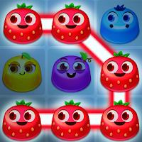 Pudding Pop – Connect & Splash Free Match 3 Gamee v1.8.7