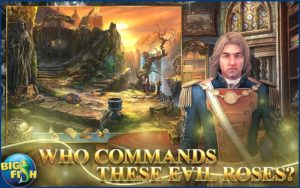 تصویر محیط Living Legends: Bound (Full) v1.0.1 + data