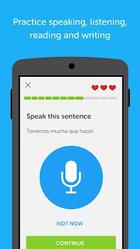 Duolingo: Learn Languages Free v3.42.1