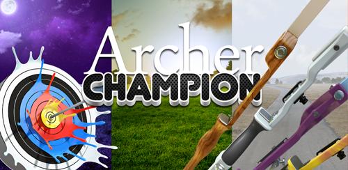 Archer Champion v2.3.8