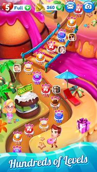 Crazy Cake Swap v1.49.1