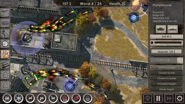 Defense Zone 3 Ultra HD v1.2.2 + data