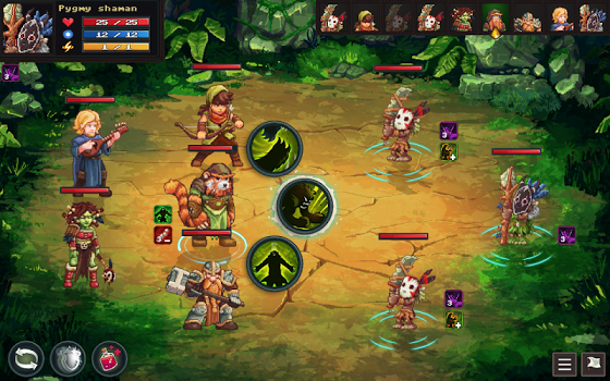 Dungeon Rushers v1.3.29