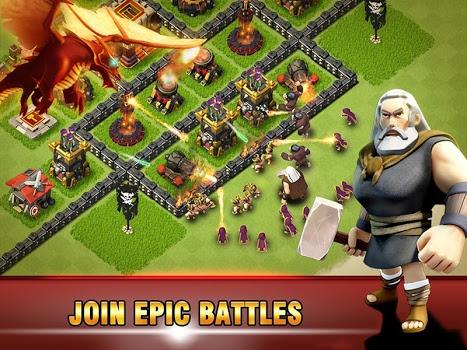 Era of War v2.4
