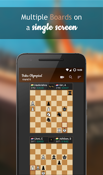 Follow Chess v3.1