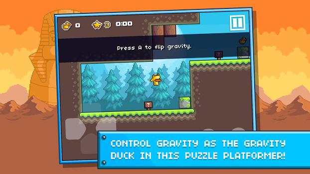 Gravity Duck Islands v1.0