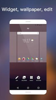 IN Launcher Prime – Nougat 7.1 style v1.5.1
