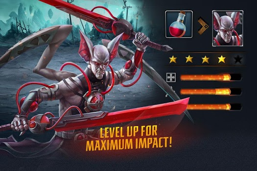Infernals – Heroes of Hell v1.0.1