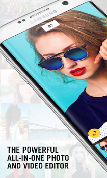 InstaSize: Photo Editor, Picture Effects & Collage v3.9.9