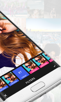 InstaSize: Photo Editor, Picture Effects & Collage v4.0.33
