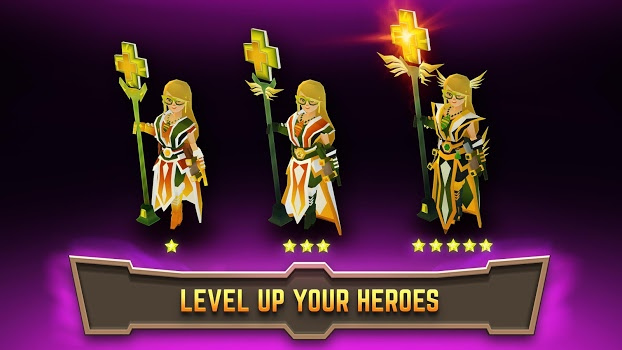 Legacy Quest: Rise of Heroes v1.2.40
