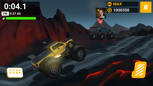 MMX Hill Dash v1.0.7454