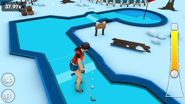 Mini Golf Game 3D v1.5