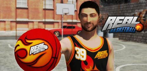 Real Basketball v2.6.5
