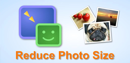 Reduce Photo Size 1.0.26