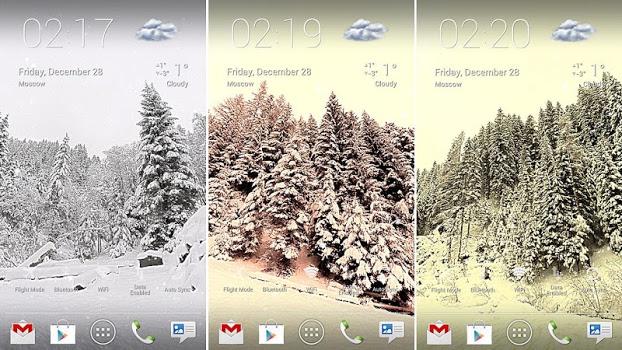 Snowfall 360° v1.3.1