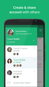 Spendee – budget and expense tracking & bank sync v3.12.0