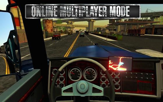 Truck Simulator USA v2.2.0 + data