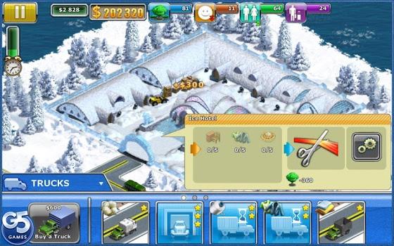 Virtual City®: Paradise Resort v1.3 + data
