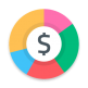 نرم افزار مدیریت دخل و خرج Spendee - budget and expense tracking & bank sync v3.12.5 build 3657