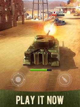 War Machines Tank Shooter Game v1.8.7 + data