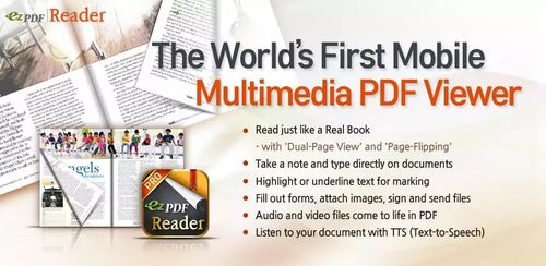 ezPDF Reader PDF Annotate Form v2.7.0.3 build 321